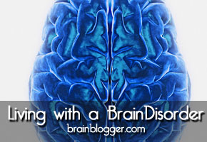 Living with a Brain Disorder Category