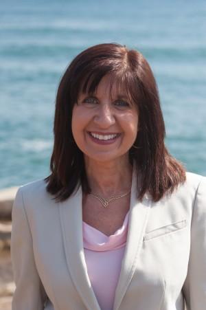 Anne Marie Ludovici