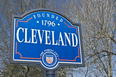 Cleveland Post