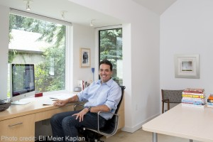 Dan Pink in Office