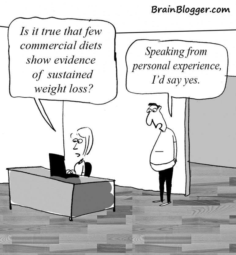 Diets Sustained Weight Loss