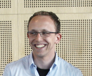 Eddie Brummelman, lead author