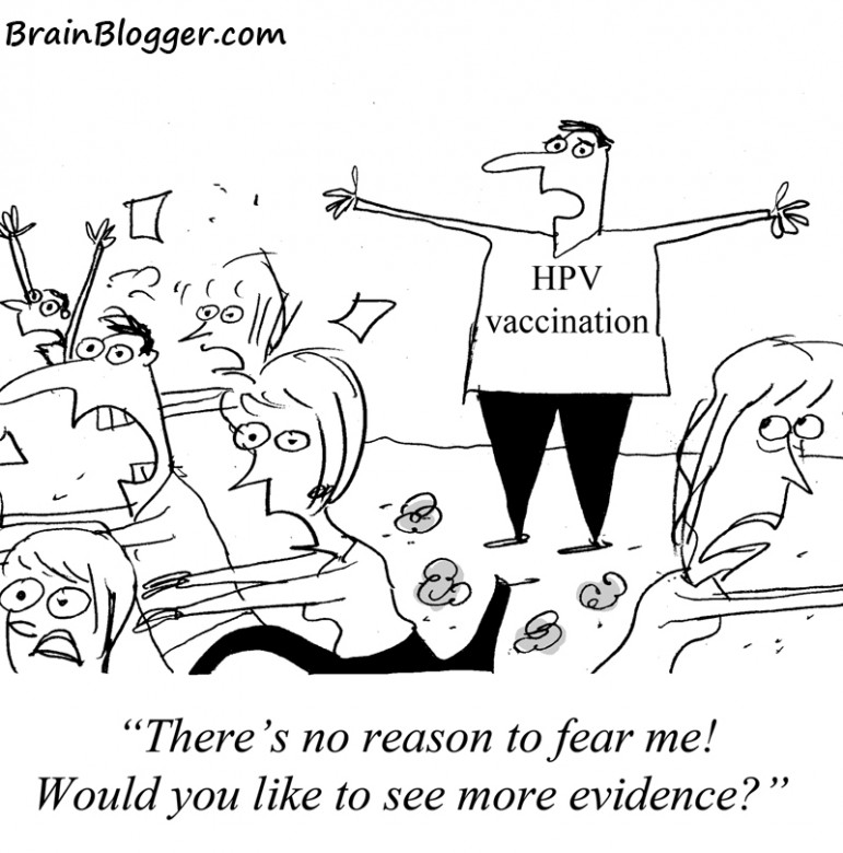HPV Vaccine Safe
