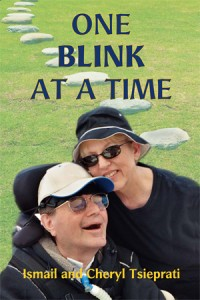 One Blink at a Time Cover
