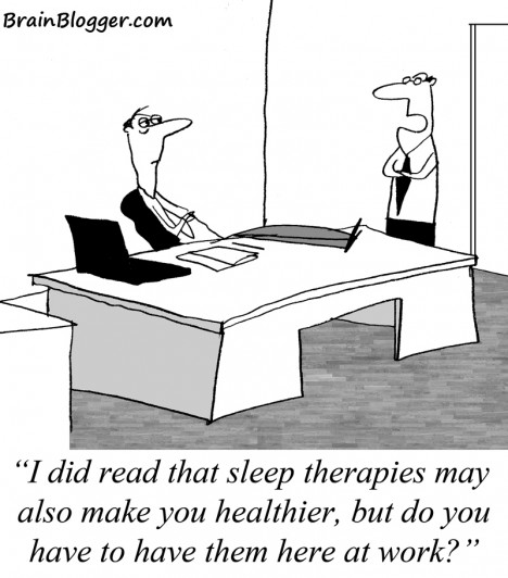 Sleep Therapies and Health