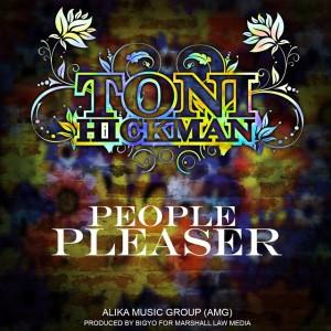 Toni Hickman People Pleaser