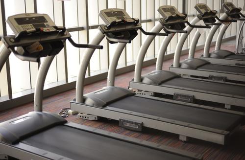 Treadmills fitness