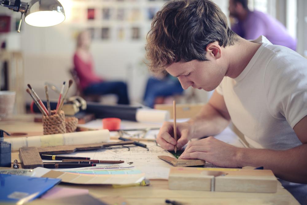 Decoding Creativity – It's In the Genes!