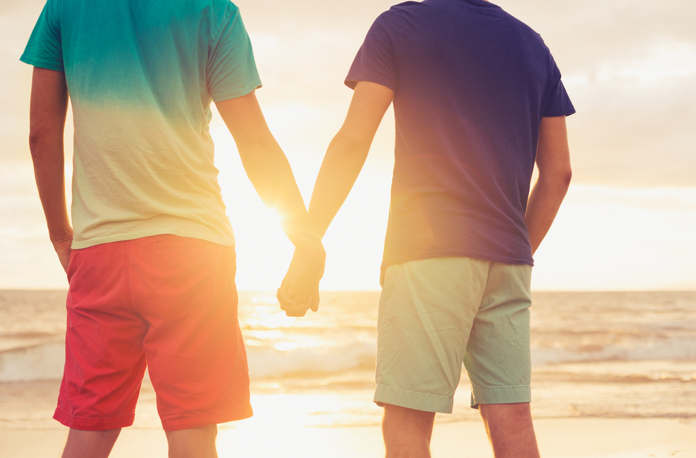 Psychological studies on homosexuality in japan
