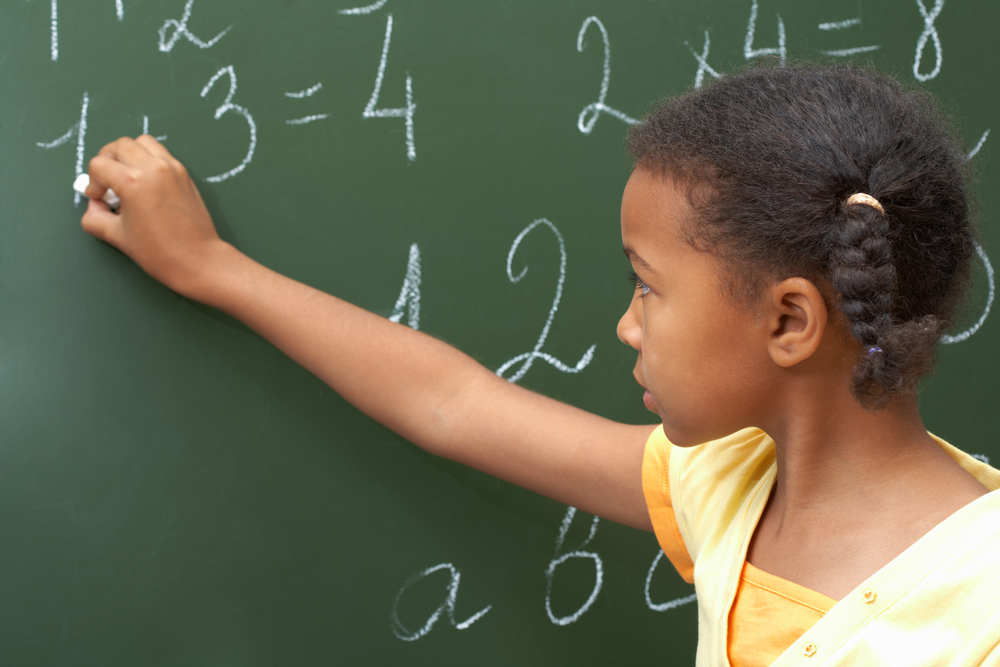 Child IQ – Why Confidence Matters